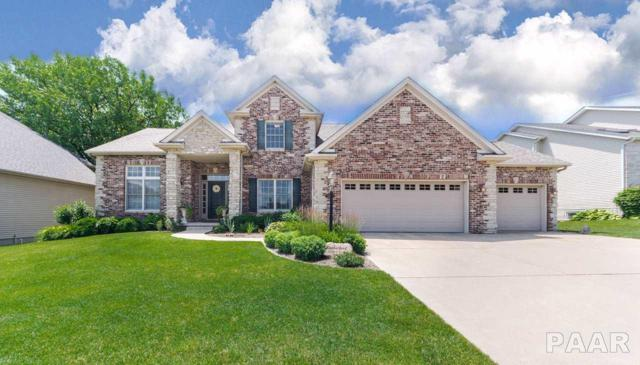 6412 W Sommer Place, Edwards, IL 61528 (#1195962) :: Adam Merrick Real Estate