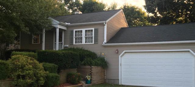 204 S Walnut Street, Eureka, IL 61530 (#1195979) :: Adam Merrick Real Estate