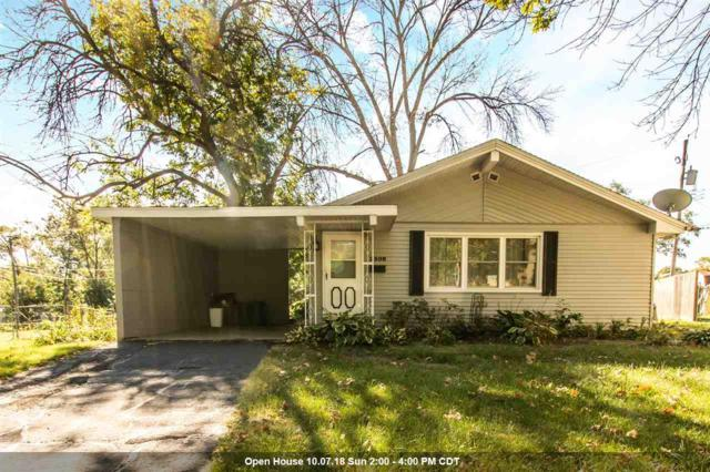 2508 W Marian Circle, Peoria, IL 61614 (#1196014) :: Adam Merrick Real Estate