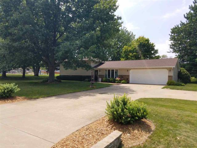 415 Holland Road, Germantown Hills, IL 61548 (#1196025) :: RE/MAX Preferred Choice