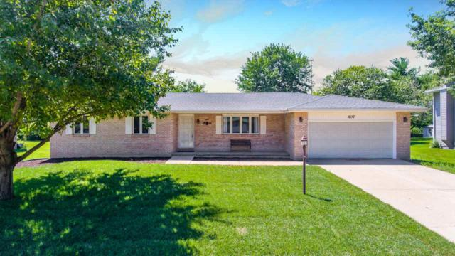 407 S French Drive, Dunlap, IL 61525 (#1196058) :: RE/MAX Preferred Choice