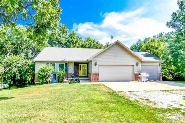 601 E Santa Fe Road, Chillicothe, IL 61523 (#PA1196859) :: The Bryson Smith Team