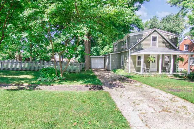 206 S Myers Street, Eureka, IL 61530 (#1197038) :: Adam Merrick Real Estate