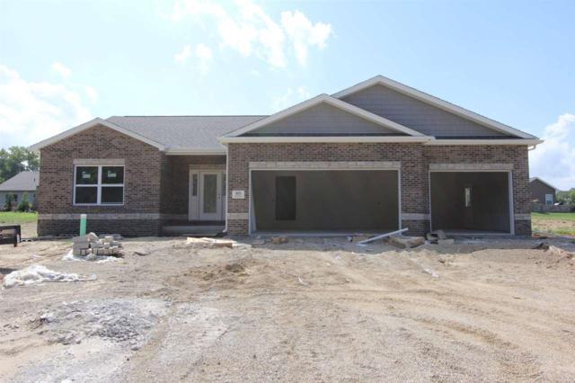 305 Saddle Rock Drive, Washington, IL 61571 (#1197160) :: Adam Merrick Real Estate