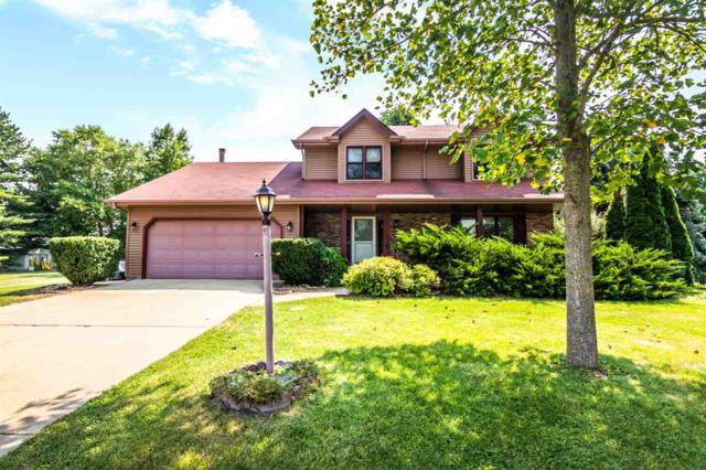208 S Eden Road, Hanna City, IL 61536 (#1197198) :: Adam Merrick Real Estate