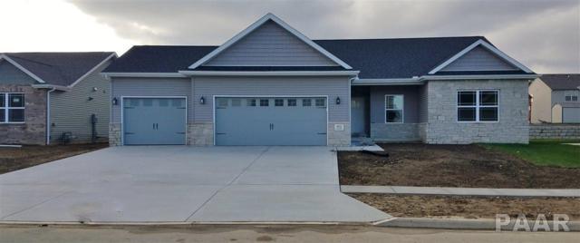 612 Patricia Street, Washington, IL 61571 (#1197243) :: Adam Merrick Real Estate