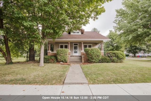 301 W Main Street, Elmwood, IL 61529 (#1197419) :: Adam Merrick Real Estate