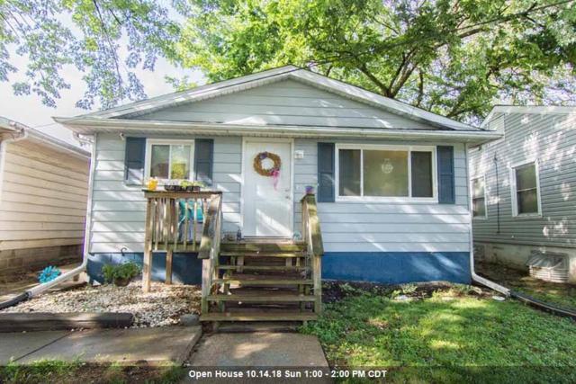 1905 E Purdue Street, Peoria, IL 61614 (#1197860) :: Adam Merrick Real Estate