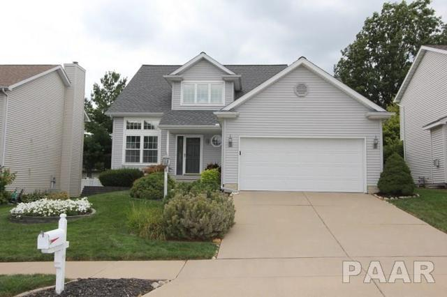 10907 N Northtrail Drive, Dunlap, IL 61525 (#PA1197904) :: Adam Merrick Real Estate