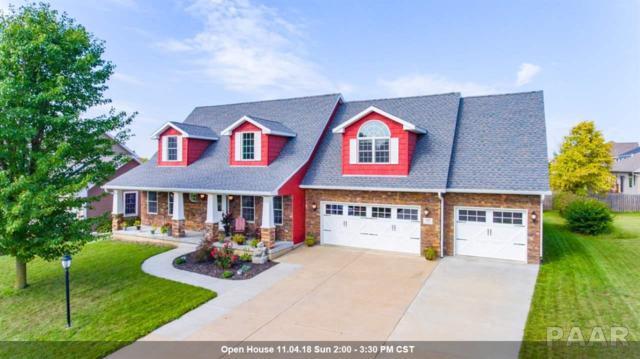 805 Wellington, Washington, IL 61571 (#1197934) :: Adam Merrick Real Estate