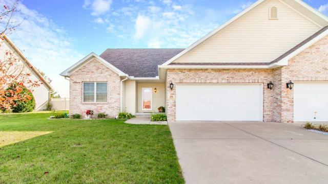 301 Cypress Point, Washington, IL 61571 (#1197961) :: Adam Merrick Real Estate