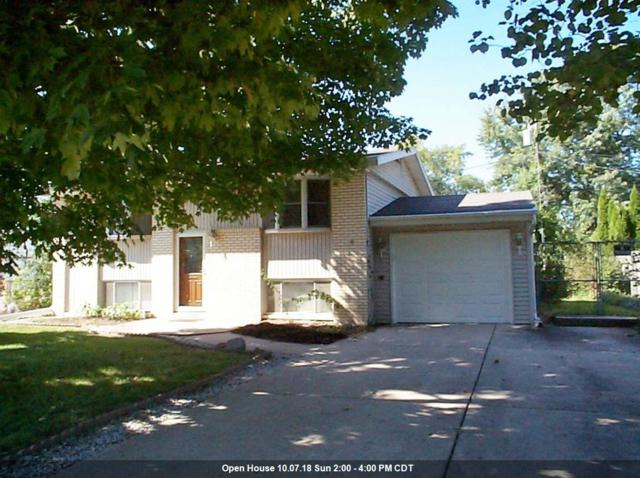 122 Lynnhaven Drive, Washington, IL 61571 (#1198280) :: Adam Merrick Real Estate