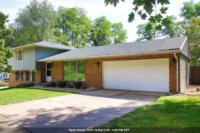 4904 W Woodfern Road, Peoria, IL 61607 (#1198419) :: The Bryson Smith Team