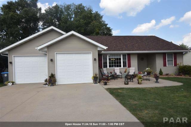 121 Elmridge Circle, East Peoria, IL 61611 (#1198468) :: Adam Merrick Real Estate