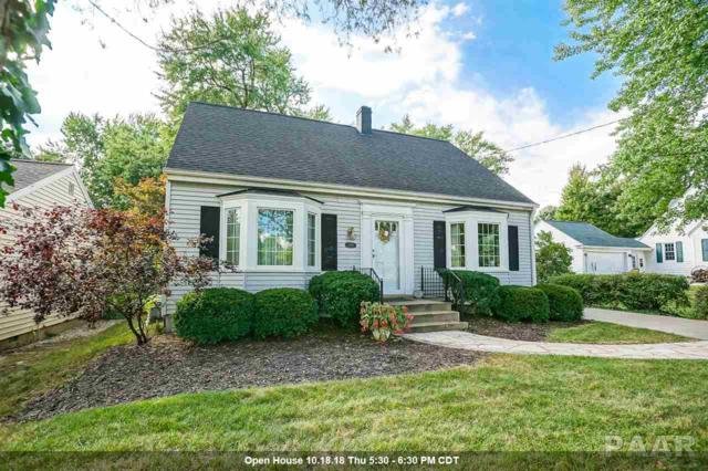 4919 N Martha Street, Peoria, IL 61614 (#1198594) :: Adam Merrick Real Estate