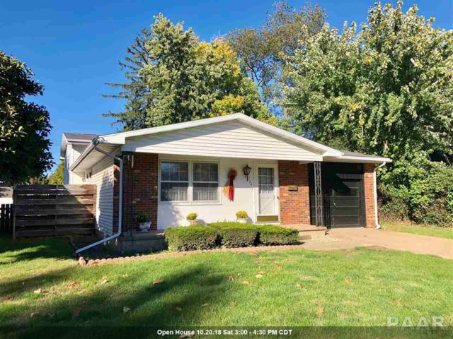 724 E Franklin Street, Macomb, IL 61455 (#1198641) :: Adam Merrick Real Estate