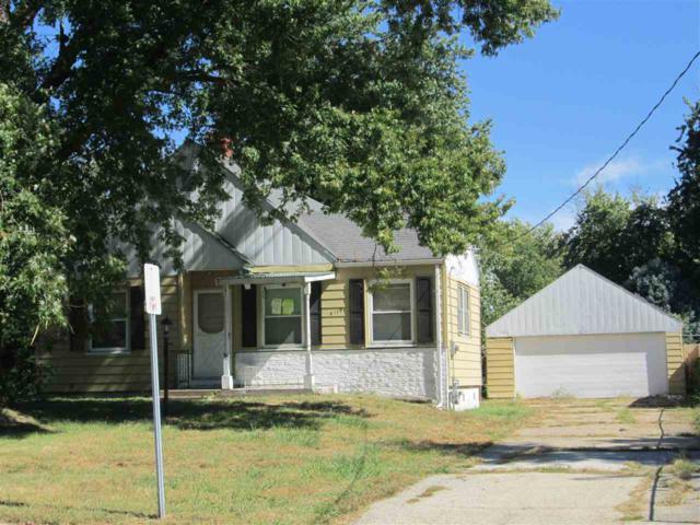 4110 S Lafayette Avenue, Bartonville, IL 61607 (#1198687) :: Adam Merrick Real Estate