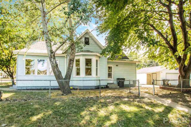 332 Chestnut Street, Pekin, IL 61554 (#1198690) :: Adam Merrick Real Estate