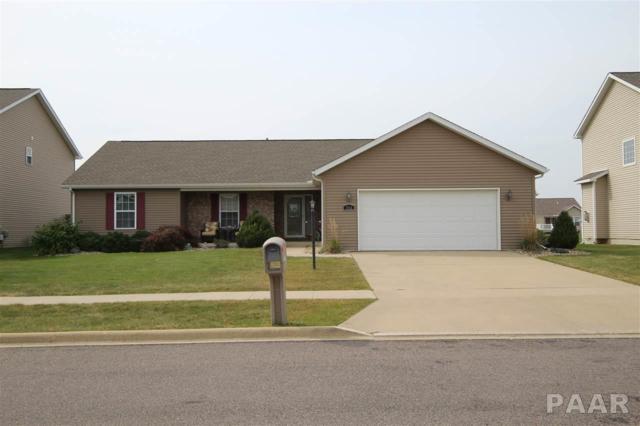 704 Agnes Street, Washington, IL 61571 (#1198868) :: Adam Merrick Real Estate