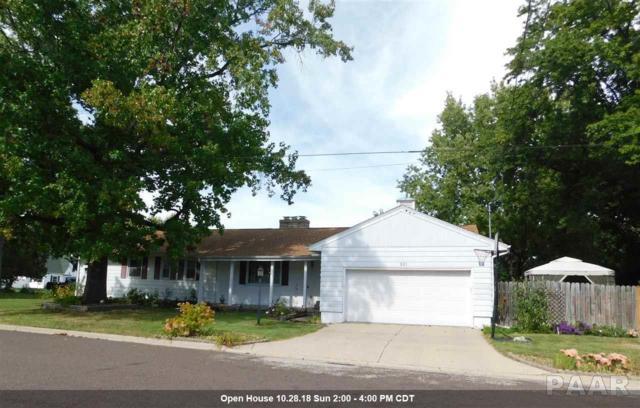 901 E Adams Street, Washington, IL 61571 (#1198895) :: The Bryson Smith Team