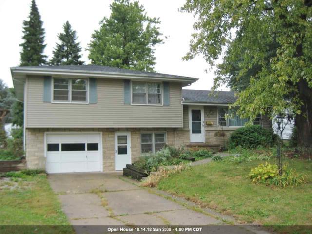 503 Devonshire Road, Washington, IL 61571 (#1198897) :: Adam Merrick Real Estate