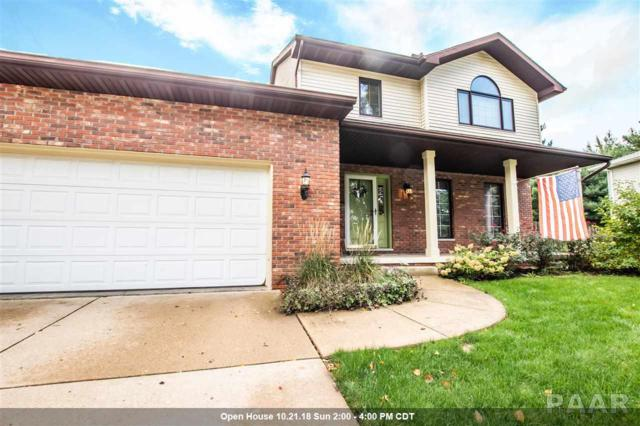 502 W Bayside Drive, Germantown Hills, IL 61548 (#1198964) :: RE/MAX Preferred Choice