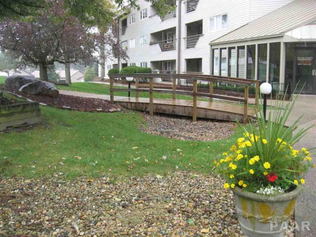 2701 W Willowlake Drive #56, Peoria, IL 61614 (#1199083) :: Adam Merrick Real Estate
