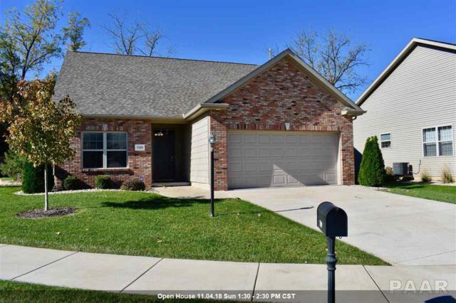 7509 N Walnutbend Drive, Peoria, IL 61614 (#1199235) :: Adam Merrick Real Estate