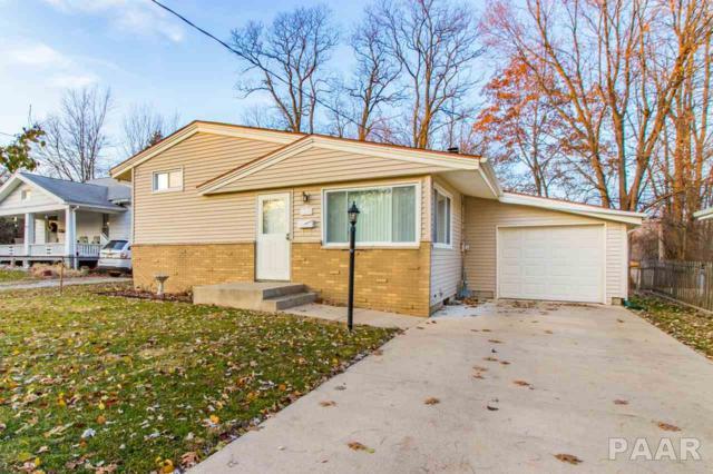 1435 E Rouse, Peoria, IL 61614 (#1199352) :: Adam Merrick Real Estate