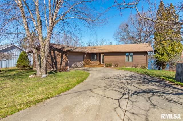 8061 N Oak Run Drive, Dahinda, IL 61428 (#PA1199501) :: Killebrew - Real Estate Group