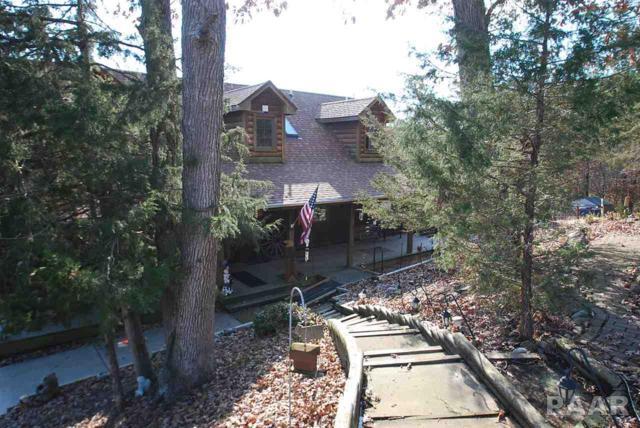 13826 W Riekena Road, Hanna City, IL 61536 (#1199615) :: Adam Merrick Real Estate