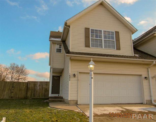 1640 Geneva Road, Peoria, IL 61615 (#1200122) :: Adam Merrick Real Estate