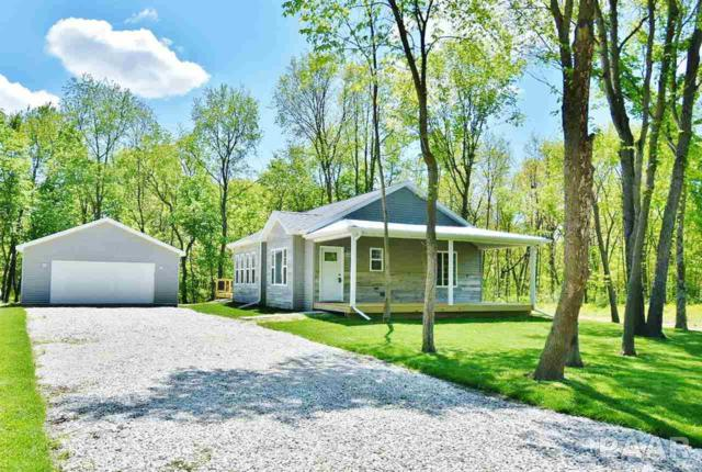 119 Orchard Court, Dahinda, IL 61428 (#PA1201236) :: The Bryson Smith Team