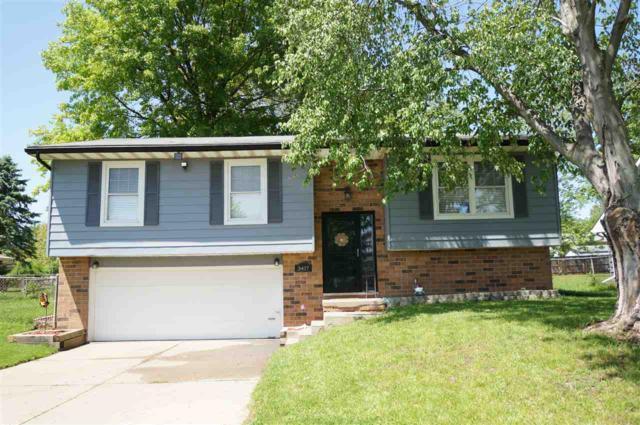 3417 W Reservoir Boulevard, Peoria, IL 61615 (#PA1201285) :: Paramount Homes QC