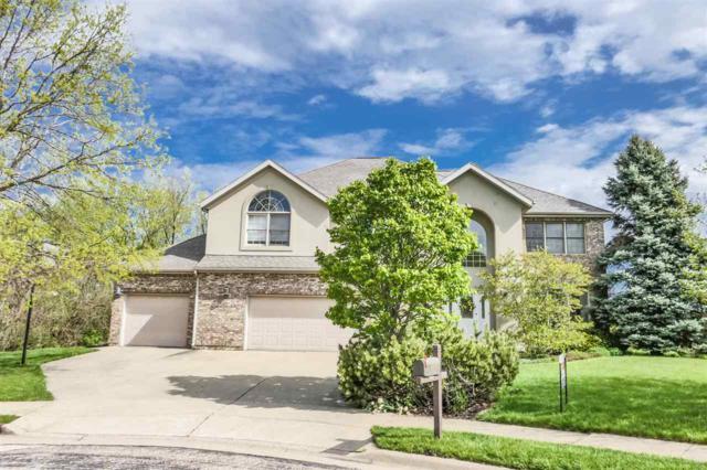 2807 W Windflower Court, Peoria, IL 61615 (#PA1202083) :: Killebrew - Real Estate Group