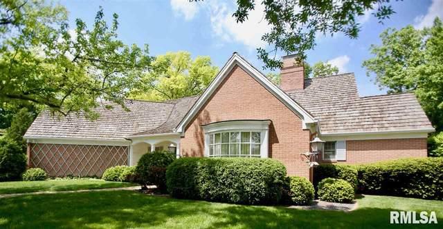 327 E Morningside Drive, Peoria, IL 61614 (#PA1202459) :: Paramount Homes QC
