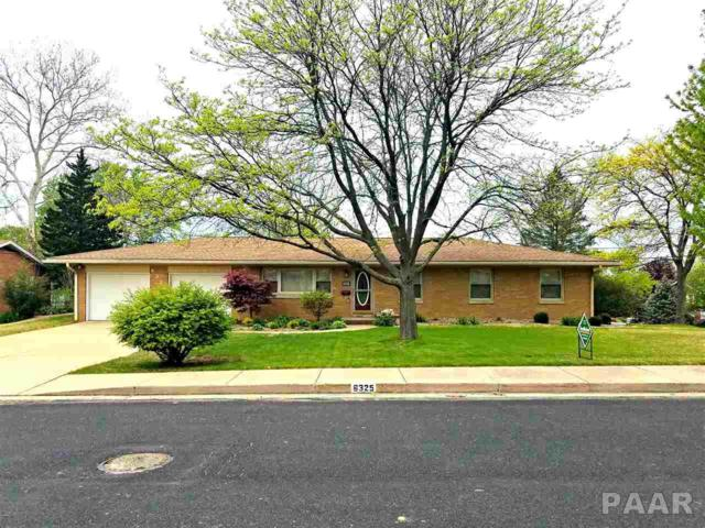 6325 N Imperial Drive, Peoria, IL 61614 (#PA1203150) :: The Bryson Smith Team