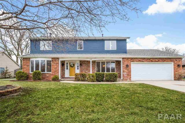 117 W Northaven, Peoria, IL 61614 (#PA1203237) :: Adam Merrick Real Estate