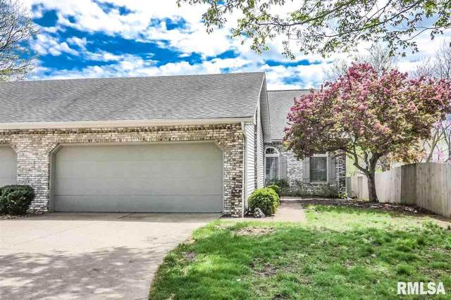 612 W Detweiller Drive, Peoria, IL 61614 (#PA1203451) :: Paramount Homes QC