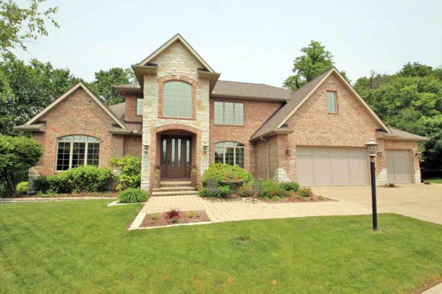 5126 N Primrose Court, Peoria, IL 61615 (#PA1203590) :: Killebrew - Real Estate Group