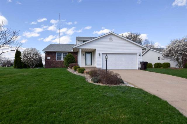 301 W Oakbrook, East Peoria, IL 61611 (#PA1203703) :: Adam Merrick Real Estate