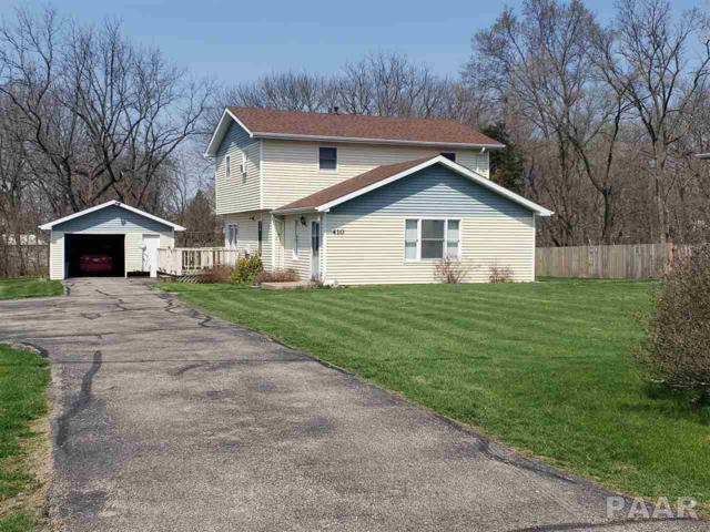 410 Peach, Washington, IL 61571 (#PA1203771) :: Adam Merrick Real Estate