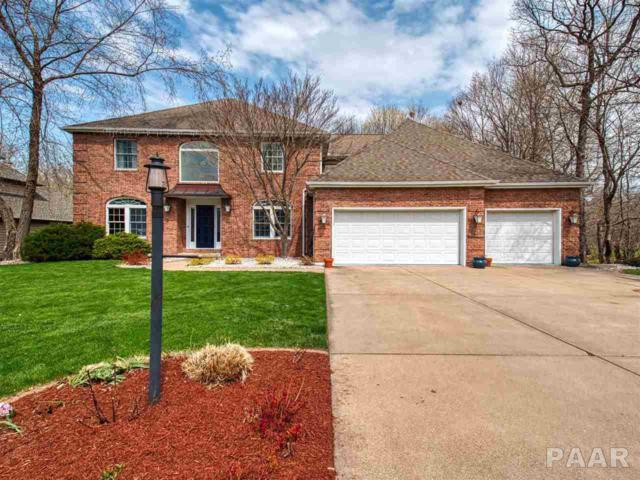 925 W Bennett Court, Dunlap, IL 61525 (#PA1203796) :: RE/MAX Preferred Choice
