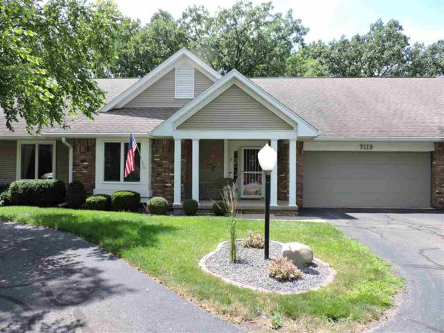 7119 N Willow Bend Point, Peoria, IL 61614 (#PA1203912) :: Killebrew - Real Estate Group