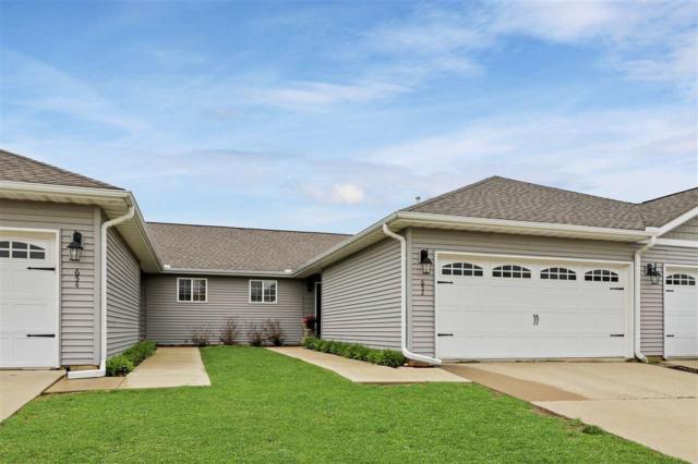 652 Bittersweet Drive, Germantown Hills, IL 61548 (#PA1204243) :: Killebrew - Real Estate Group
