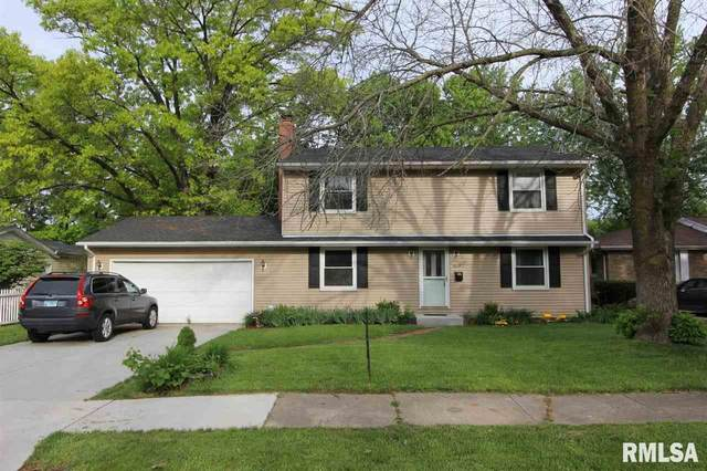 6619 N Greenmont Road, Peoria, IL 61614 (#PA1204923) :: RE/MAX Preferred Choice
