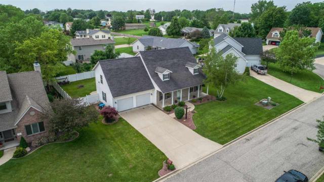 314 Oakbrook Drive, East Peoria, IL 61611 (#PA1204969) :: Adam Merrick Real Estate