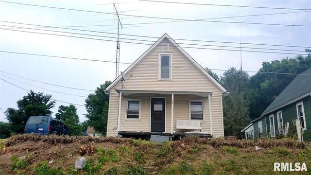 159 N Ave F Avenue, Canton, IL 61520 (#PA1205124) :: Killebrew - Real Estate Group