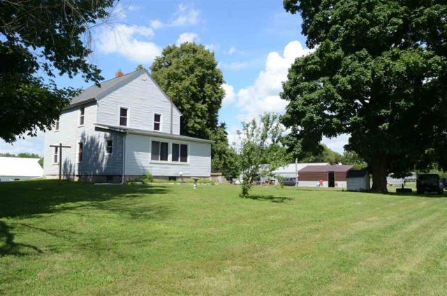 25870 E Wildlife Drive, Hopedale, IL 61747 (#PA1206334) :: Killebrew - Real Estate Group