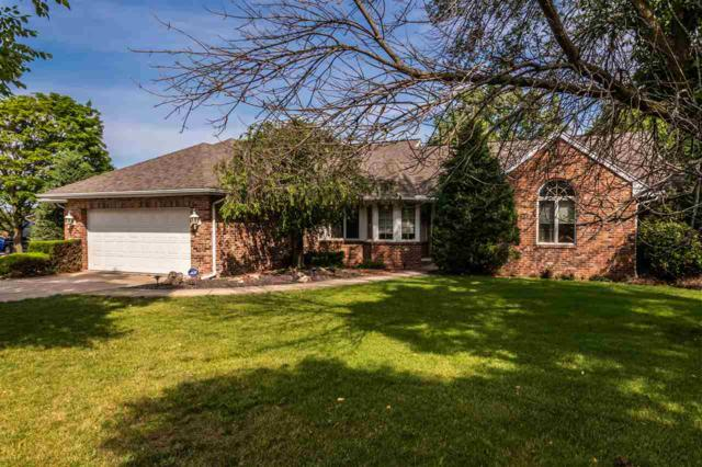 905 Highland Court, Germantown Hills, IL 61548 (#PA1206509) :: RE/MAX Preferred Choice